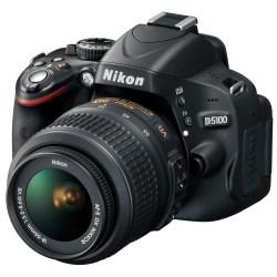Small Crop Of Nikon Black Friday