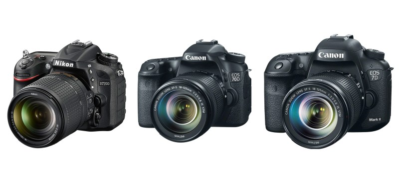 Large Of Nikon D7200 Vs Canon 70d