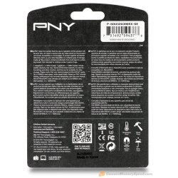 Small Crop Of Pny Micro Sd Card