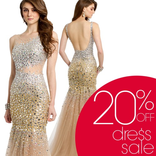 Medium Of Dresses On Sale