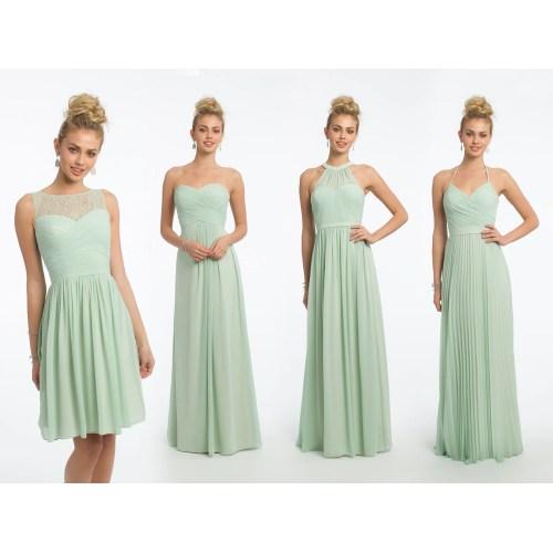 Medium Crop Of Mint Bridesmaid Dresses