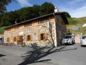 Pyrenees 14 Orisson 01