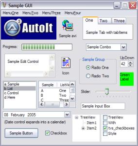 Automatizar tareas en Windows con AutoIt