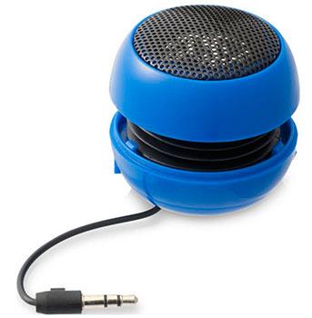Nuevo altavoz Ripple azul
