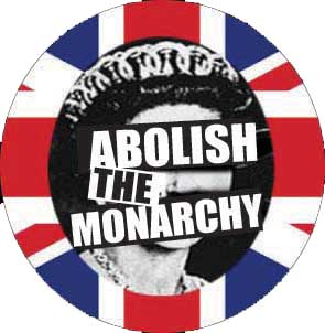 Abolish the monarchy
