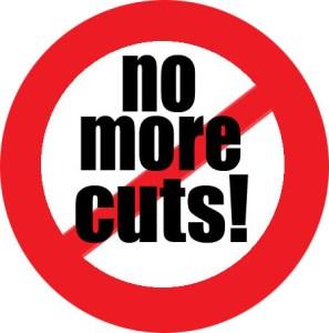 Anti-cuts