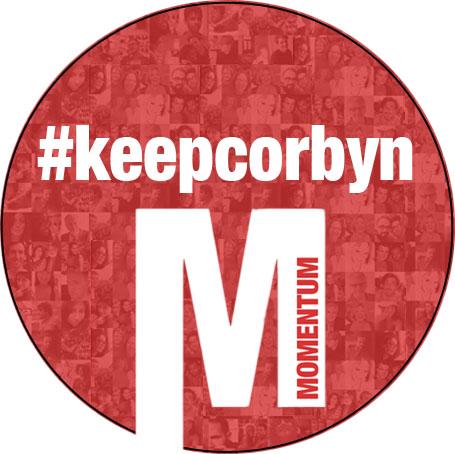 keepcorbyn