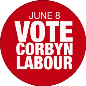 June 8 vote Corbyn