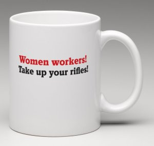 women workers back