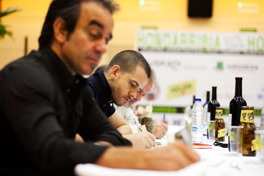 Mikel Bermejo2012