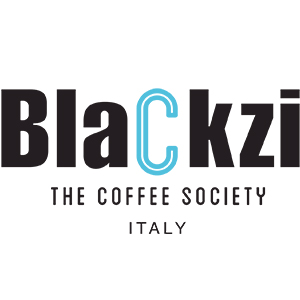BLACKZI · THE COFFEE SOCIETY