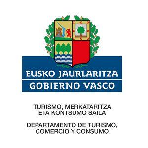 GOBIERNO VASCO TURISMO