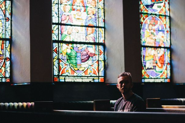 Lame Church: What to do when your teenager thinks church is less than appealing