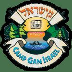 camp gan israel logo