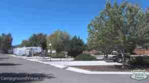 Susanville RV Park