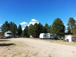 Highland Marina Rv Sites Granby Colorado Co