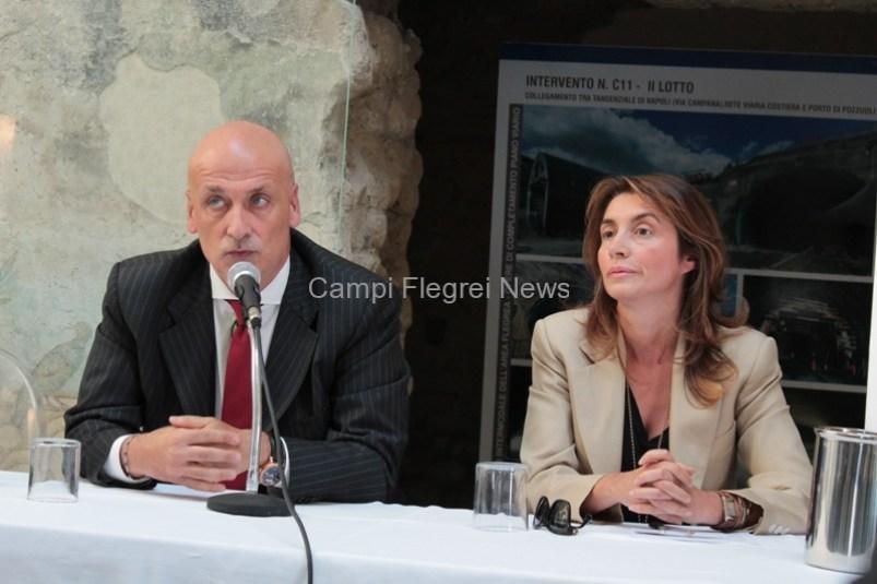 Bretella Tangenziale-Porto - Figliolia Cosenza
