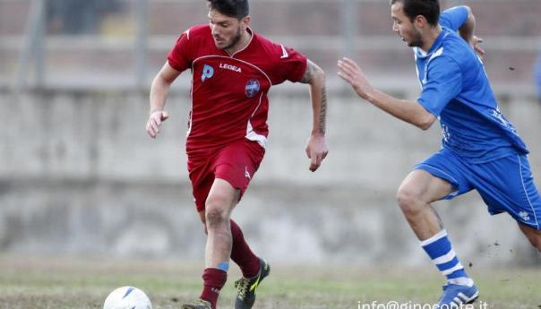 Puteolana in trasferta a Brindisi, crocevia della stagione per i Diavoli Rossi