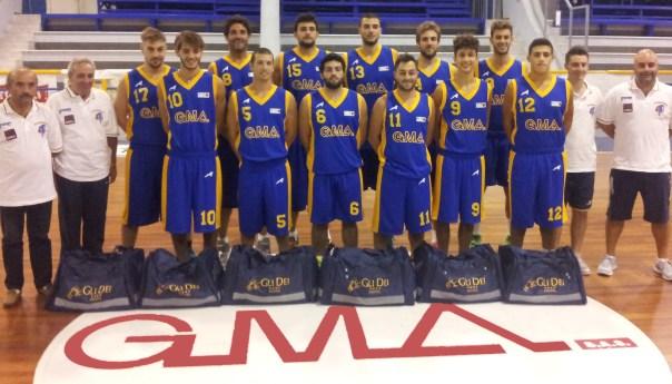 """Basket, la Virtus ospita la capolista Mola. Serpico, """"Vogliamo chiudere in bellezza l'anno"""""""