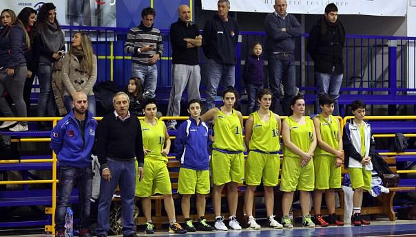 Basket minore, perdono Monte di Procida e Lions Quarto, successi per Capo Miseno e Flavio Basket