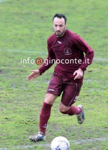 Guido Vezzoli, mediano dei granata
