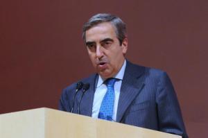 Maurizio Gasparri, vicepresidente del Senato