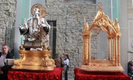 Duomo - immagini dei martiri 1