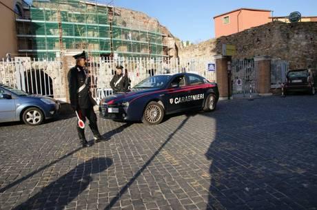 Droga a Monteruscello, arrestato spacciatore di eroina protetto da videosorveglianza