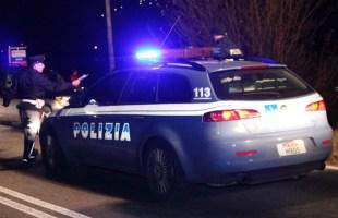 Pianura arrestato dalla polizia il latitante Salvatore Schiano