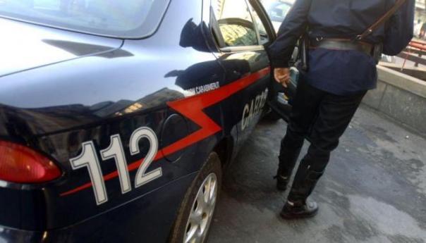 Bacoli, tre fogli di via a presunti topi d'appartamento da parte dei Carabinieri