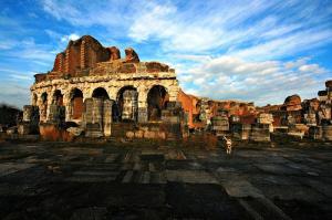 Anfiteatro Campano di Santa Maria Capua Vetere