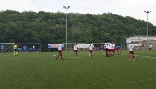 Calcio III categoria, la Virtus Baia ai play off
