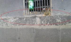 Pozzuoli - marciapiede 14