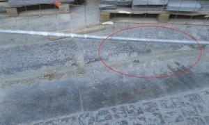 Pozzuoli - marciapiede 3
