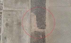 Pozzuoli - marciapiede 5