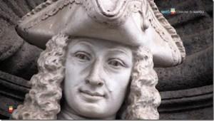 Maggio dei Monumenti Napoli 2016 - Carlo di Borbone