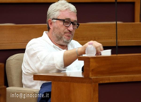 Vincenzo Aulitto assessore ai Lavori Pubblici