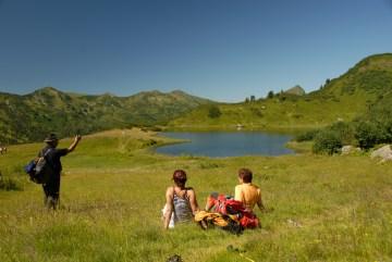 Wanderparadies Ennsta © TV Grimming-Donnersbachtal/Hagspiel l