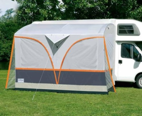 Pegasus fortelt til campingbil