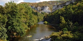 saint-antonin-noble-val Tarn Camping