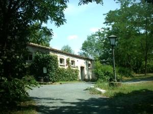 Camping Moulin de Julien