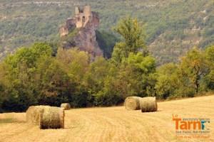 Penne d Albigeois forteresse de Penne @Tourisme-Tarn