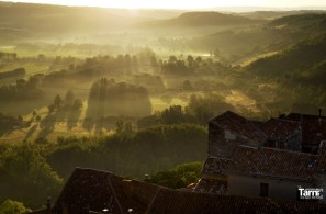 Vignobles du Gaillac Camping Tourisme-Tarn