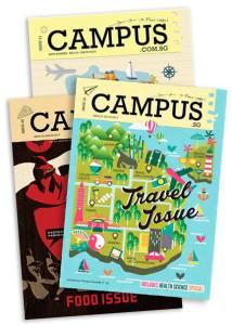 Campus_Magazines