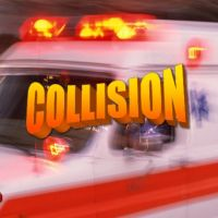 Police Respond to Three Vehicle Collision in Stettler County