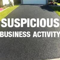 Public Advisory: Suspicious Business Activity in Okotoks