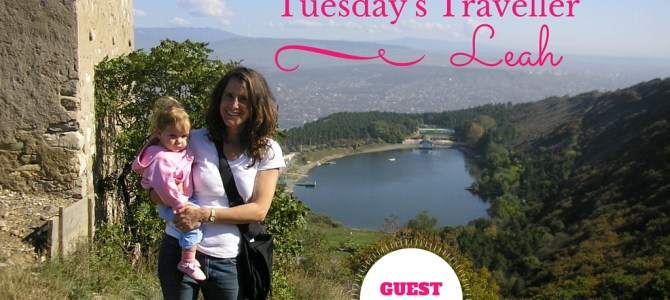Tuesday's Traveller: Identity Crisis