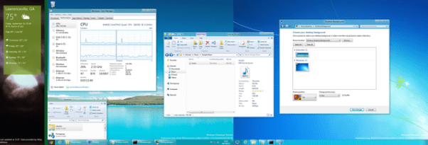 Windows8102MultiMonitorAndApp