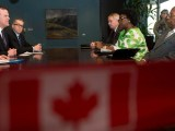 Wednesday Video: Canadian Role in Mali