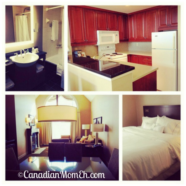 westin mont tremblant, where to stay in mont tremblant, canadianmomeh